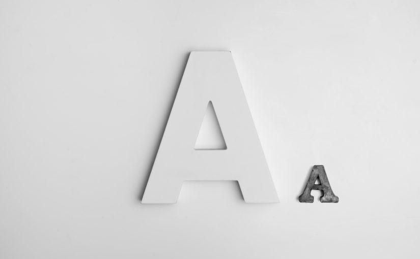 ポーランド語学習支援講座: レッスン2(文字)