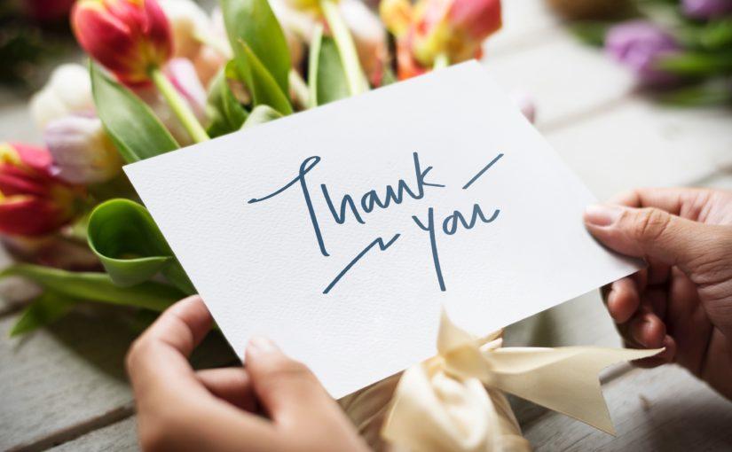 ポーランド語学習支援講座: レッスン8(感謝する・謝る)