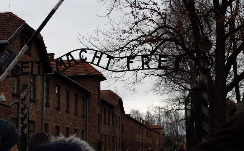 ポーランド各都市訪問記: Oświęcim(オシフィェンチム) アウシュヴィッツ強制収容所があった町