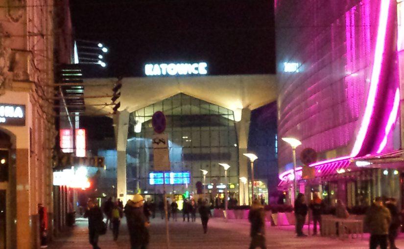 ポーランド各都市訪問記: Katowice(カトヴィツェ) Part 2