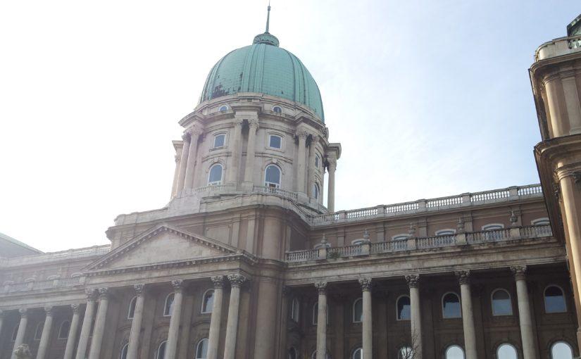 ハンガリー旅行記: ブダぺスト観光(3日目)