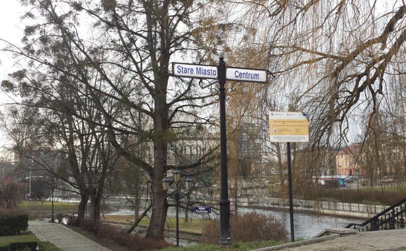 ポーランド各都市訪問記: Bydgoszcz(ブィドゴシュチュ) 本編(3/5)