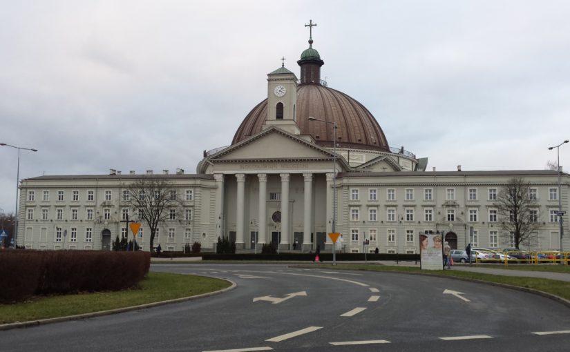 ポーランド各都市訪問記: Bydgoszcz(ブィドゴシュチュ) 本編(4/5)