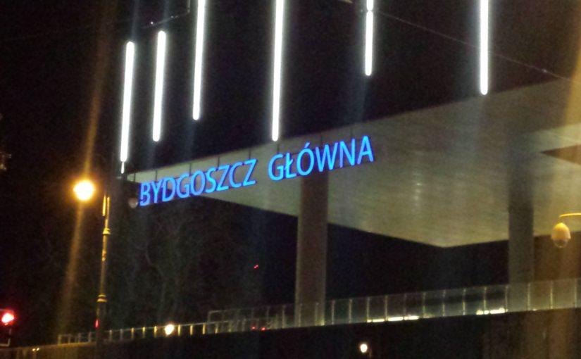 ポーランド各都市訪問記: Bydgoszcz(ブィドゴシュチュ) 概要編