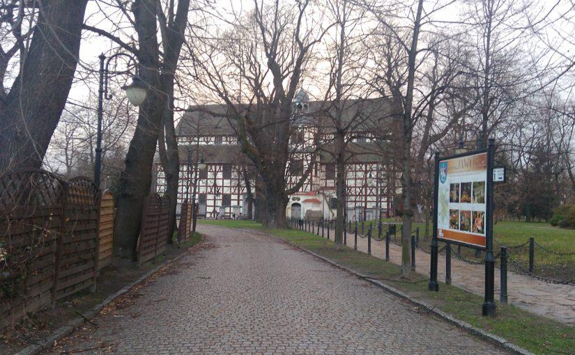 ポーランド各都市訪問記: Jawor(ヤヴォル) 平和教会