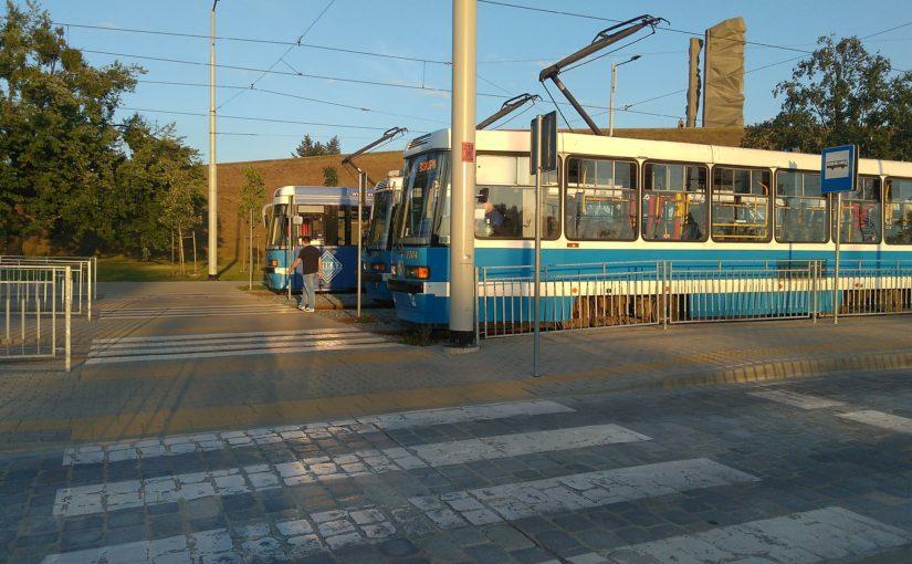 ヴロツワフの公共交通機関ガイド