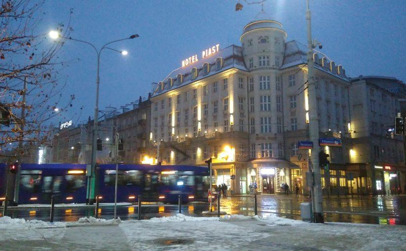 ヴロツワフのおすすめ宿泊施設紹介(ホテル+ホステル)