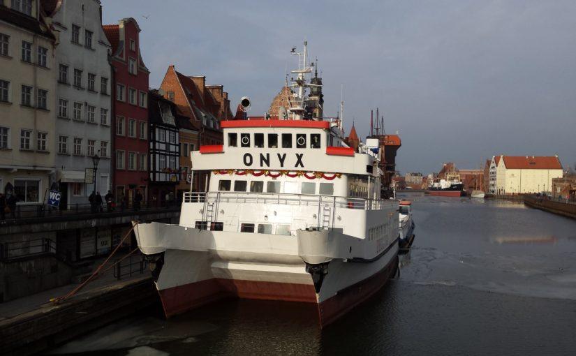 ポーランド各都市訪問記: Gdańsk(グダンスク)