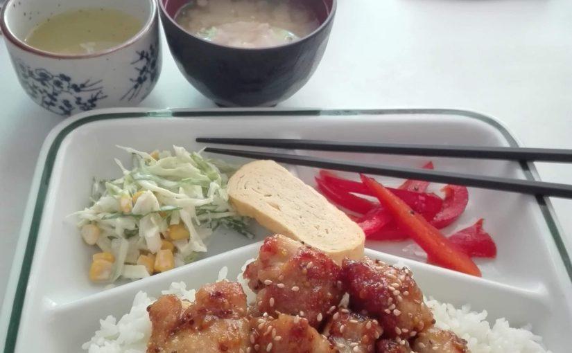 """ヴロツワフの日本料理店""""Kame"""""""