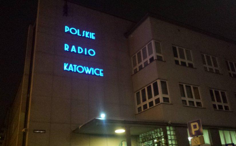 ポーランドでのプレゼン発表・日本語授業・ラジオ出演