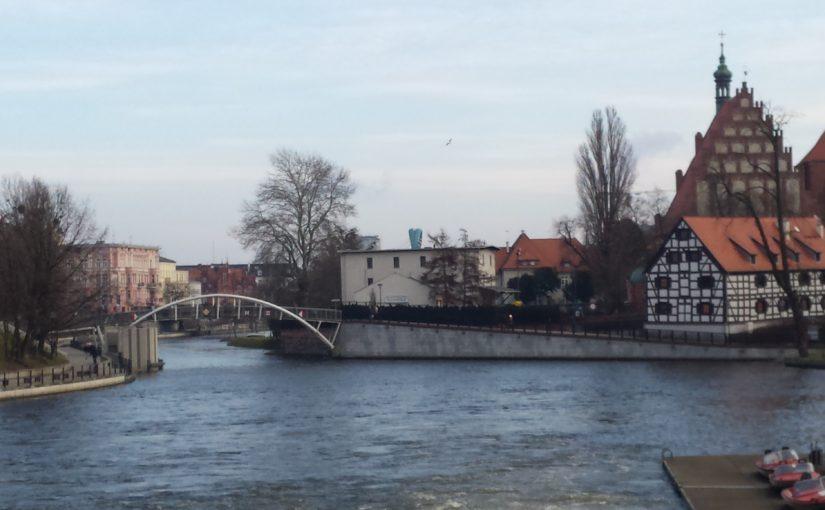 ポーランド各都市訪問記: Bydgoszcz(ブィドゴシュチュ) 本編(2/5)