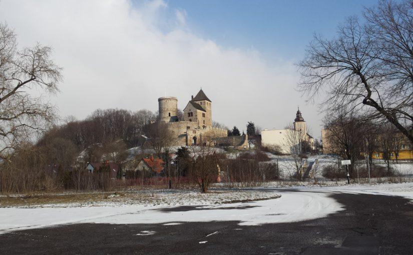 ポーランド各都市訪問記: Będzin(ベンジン) 城・カトヴィツェ発の小旅行