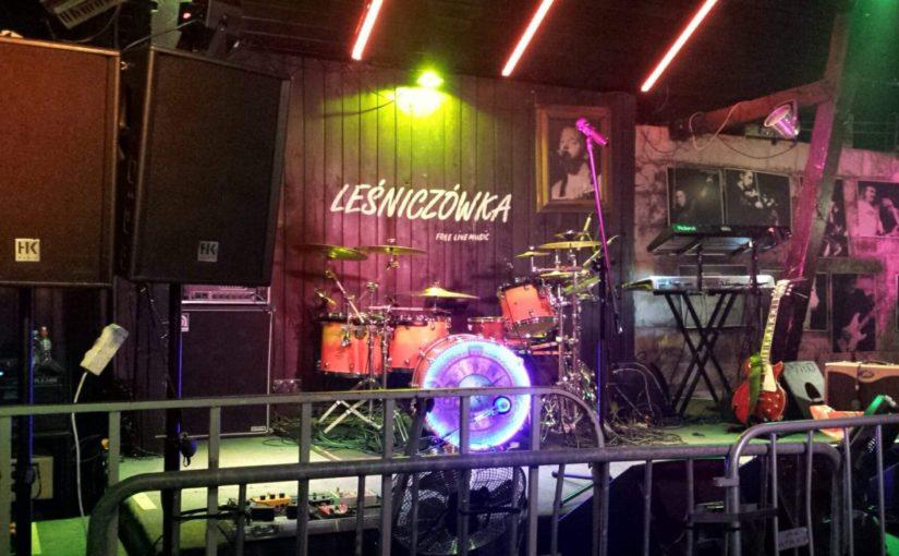 Closterkeller ライブレポート 2018.04.27